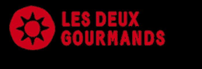 Logo des Deux Gourmands