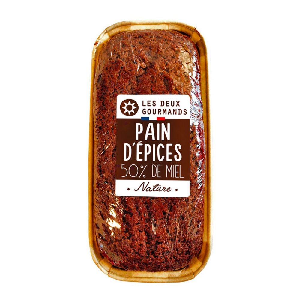 pain épices
